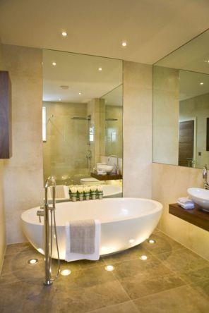 Bathroom Lighting Design 13