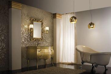 Bathroom Lighting Design 17