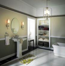 Bathroom Lighting Design 19