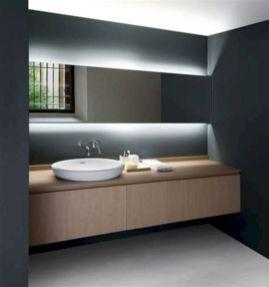 Bathroom Lighting Design 2