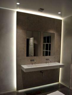 Bathroom Lighting Design 20