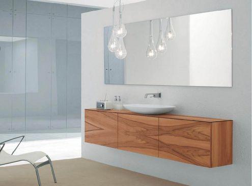 Bathroom Lighting Design 25