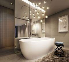 Bathroom Lighting Design 28