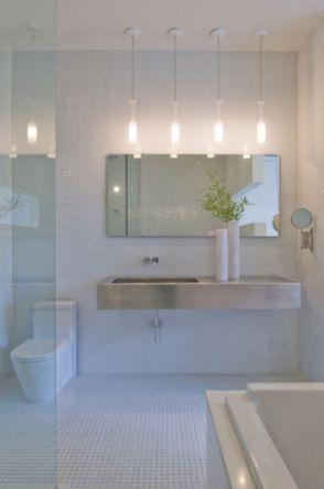 Bathroom Lighting Design 5