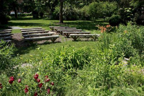 Community Garden Ideas For Inspiration 13