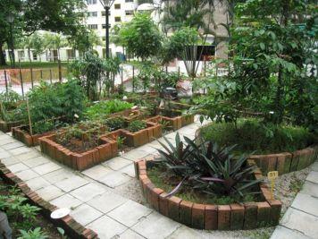 Community Garden Ideas For Inspiration 3