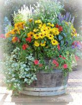 Container Gardening Ideas 1
