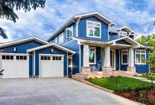 Exterior House Paint Color Schemes 8