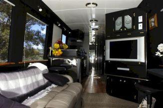 Luxurious Motorhomes Interior Design 1