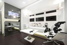 Luxurious Motorhomes Interior Design 10