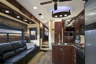 Luxurious Motorhomes Interior Design 2