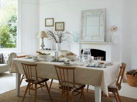Modern Farmhouse Kitchen Tables 15