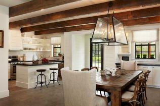 Modern Farmhouse Kitchen Tables 2