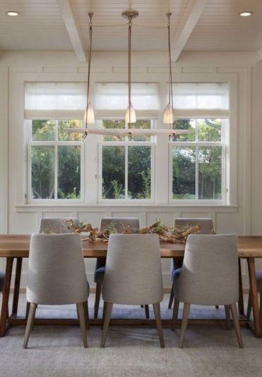 Modern Farmhouse Kitchen Tables 27