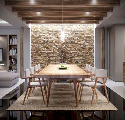 Modern Farmhouse Kitchen Tables 9