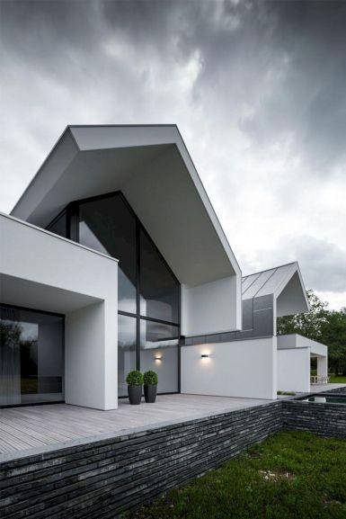 Modern Home Architecture 12