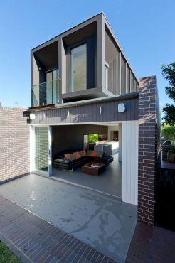 Modern Home Architecture 14