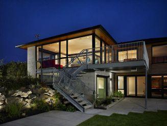 Modern Home Architecture 17