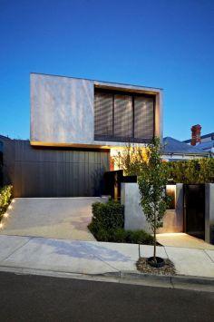 Modern Home Architecture 18