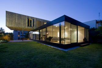 Modern Home Architecture 19