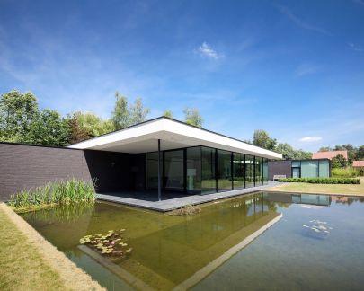 Modern Home Architecture 2