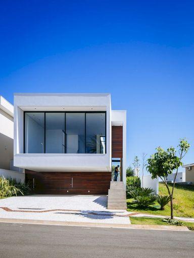 Modern Home Architecture 20