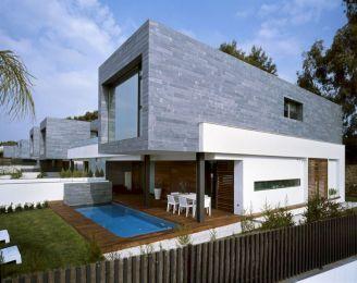 Modern Home Architecture 24