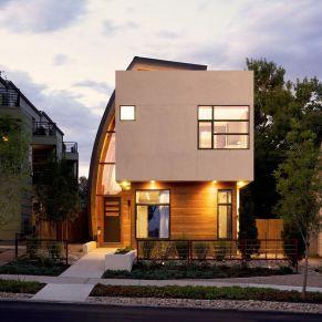Modern Home Architecture 4