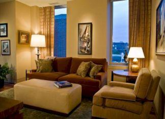 Northwest Contemporary Interior Design 10
