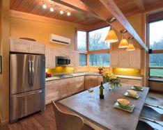 Northwest Contemporary Interior Design 14
