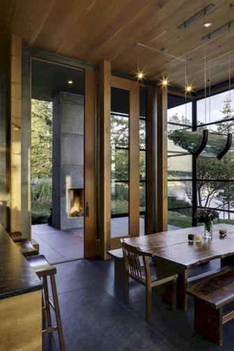 Northwest Contemporary Interior Design 15