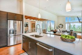 Northwest Contemporary Interior Design 2