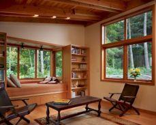 Northwest Contemporary Interior Design 21