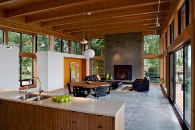Northwest Contemporary Interior Design 5