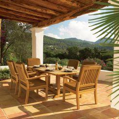 Outdoor Rooms Design 23