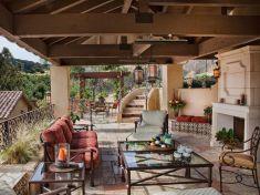 Outdoor Rooms Design 24