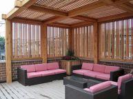 Outdoor Rooms Design 26