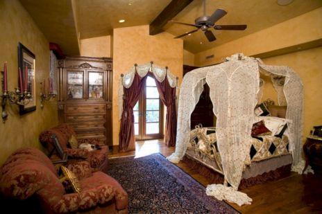 Romantic Vintage Bohemian Bedroom 3