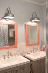 Bathroom Lighting Inspiration 1