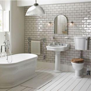 Bathroom Lighting Inspiration 18