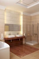 Bathroom Lighting Inspiration 5