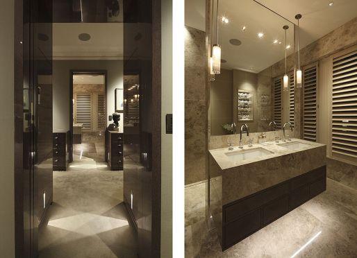 Bathroom Lighting Inspiration 6