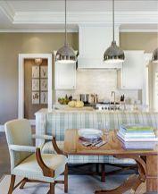 Coastal Farmhouse Kitchen Design 16