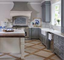 Coastal Farmhouse Kitchen Design 19
