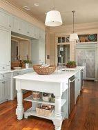 Coastal Farmhouse Kitchen Design 9
