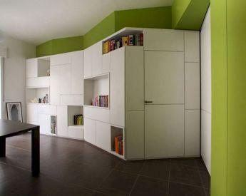 Creative Storage Design Ideas 11