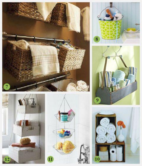 Creative Storage Design Ideas 16