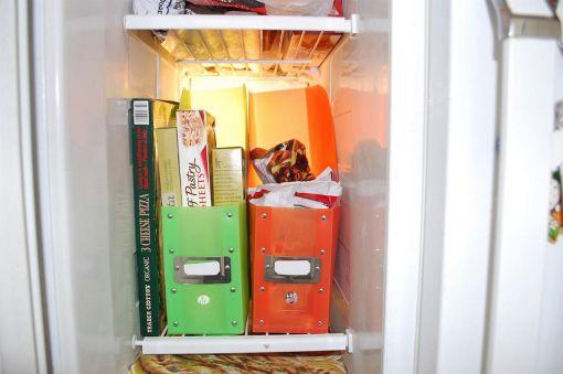 Creative Storage Design Ideas 8