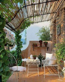 DIY Backyard Shade Structure 25