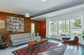 DIY Mid Century Modern Furniture Design 17